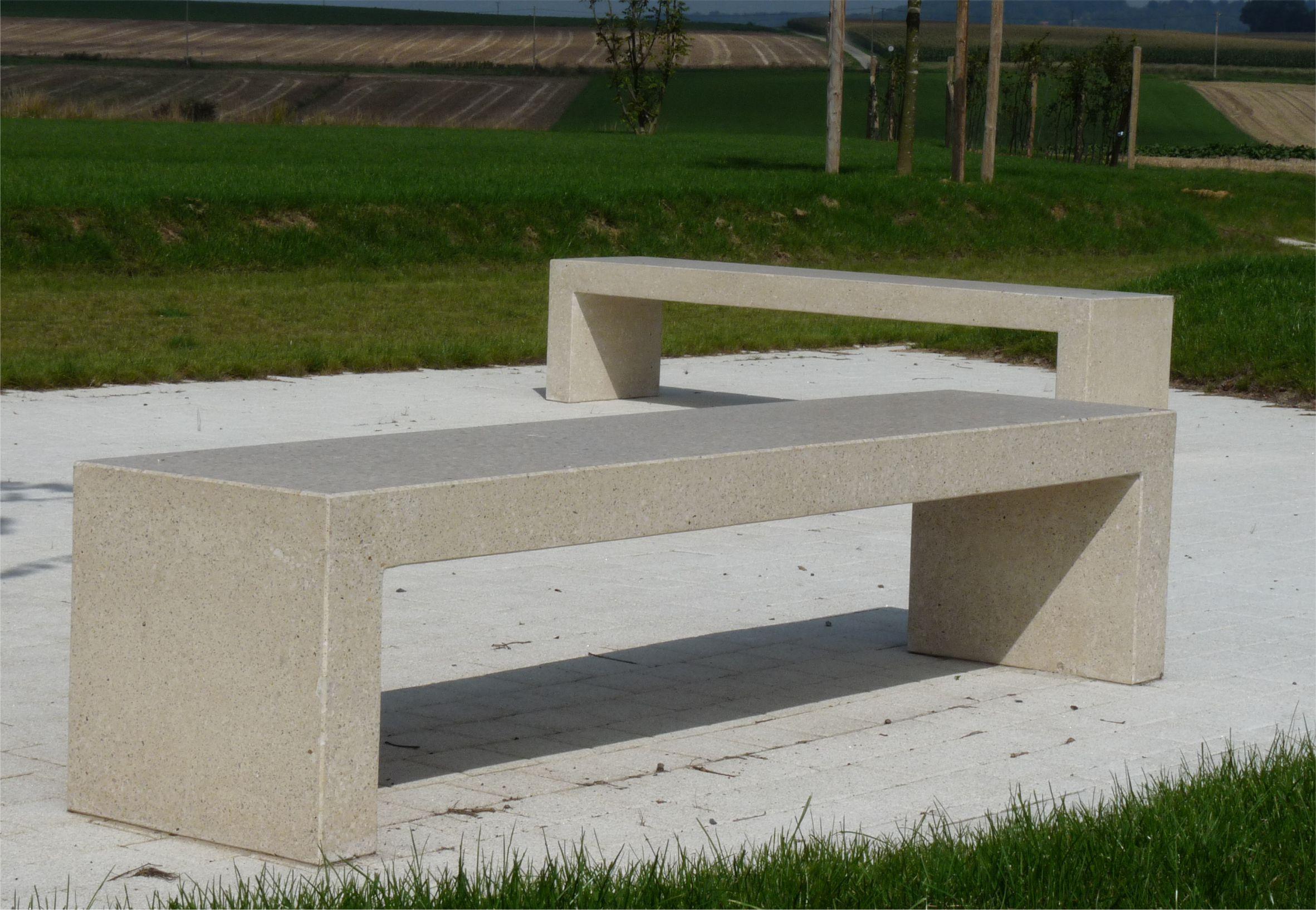 AMBLA bench