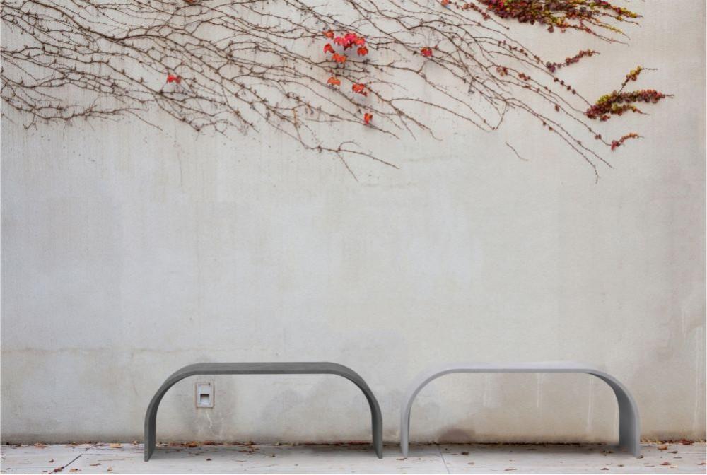 Ława Slim/Slim bench