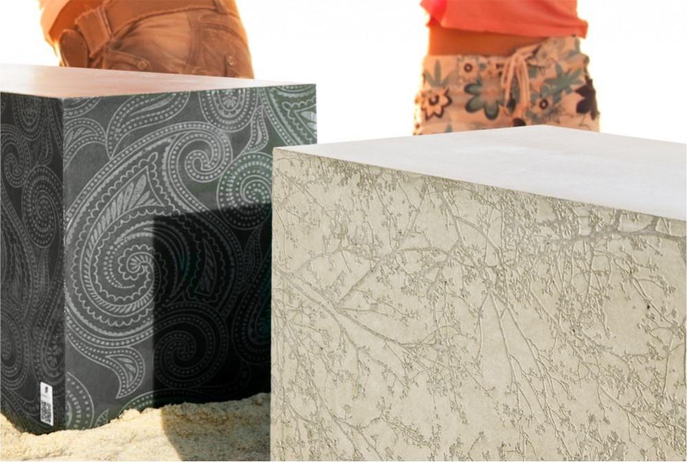 Box Regular - powierzchnia strukturalna/ Box Regular - structural surface