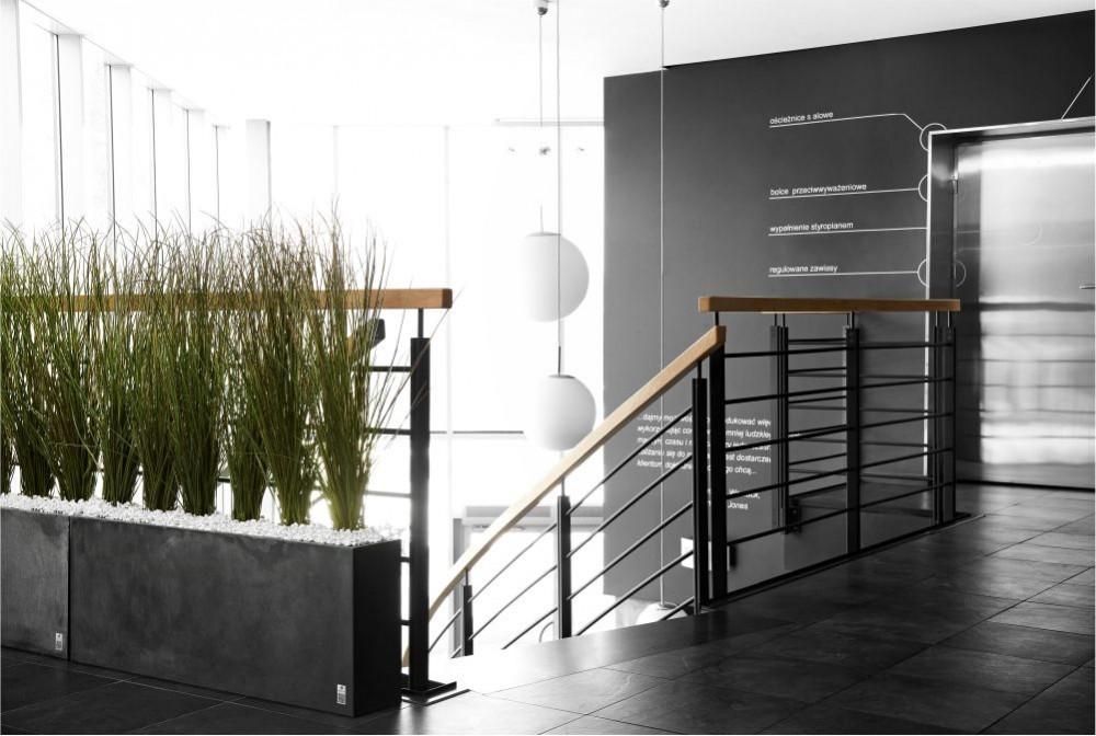 Donice Regular/Regular planters