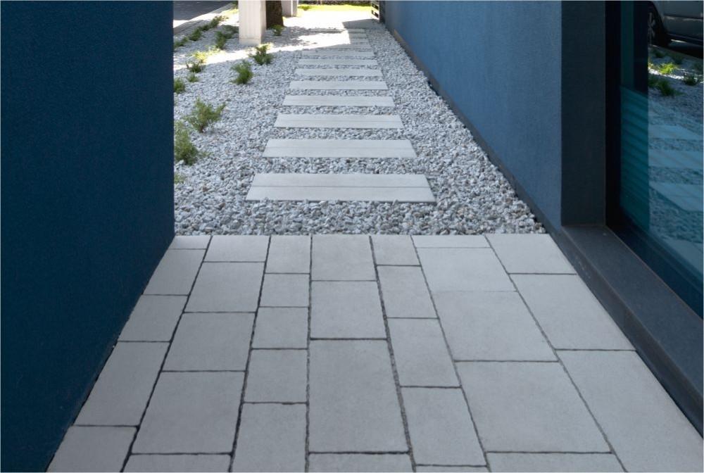 Kostka brukowa Design/ Design paving stone