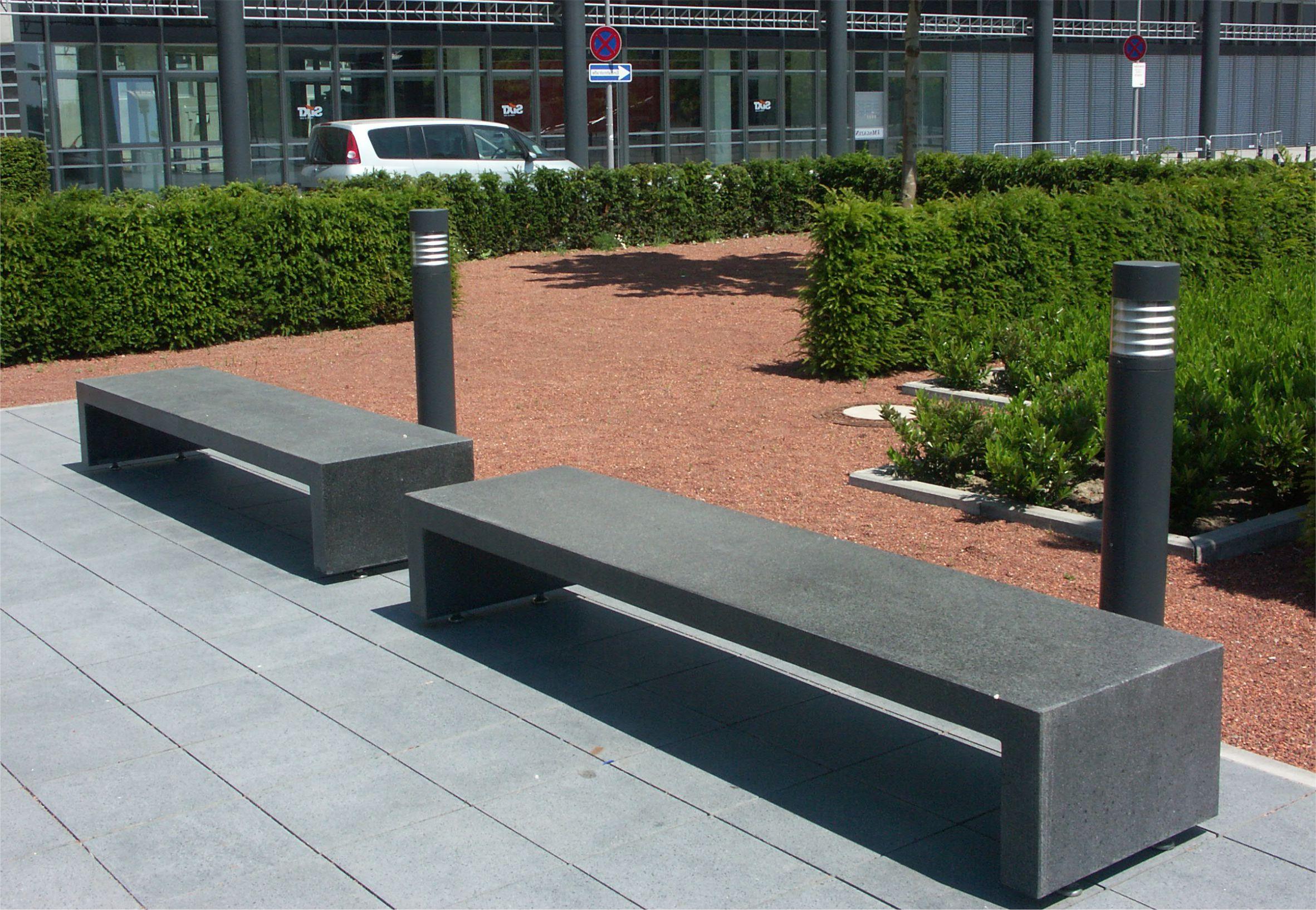 HYJO bench