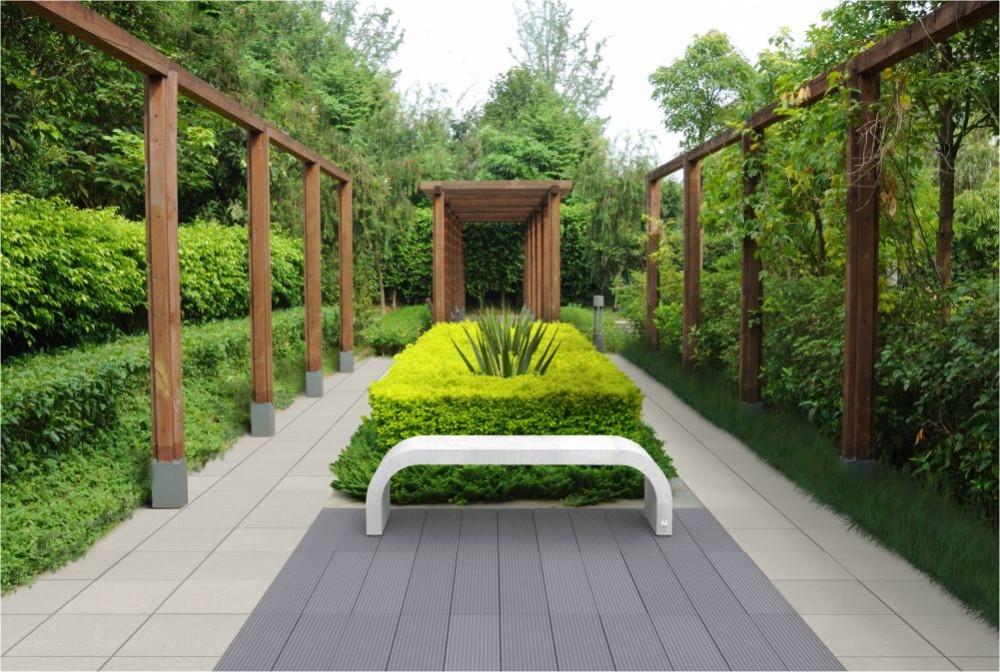 Płyty Cube, Style, Ława Harmony/Cube&Style slabs, Harmony bench