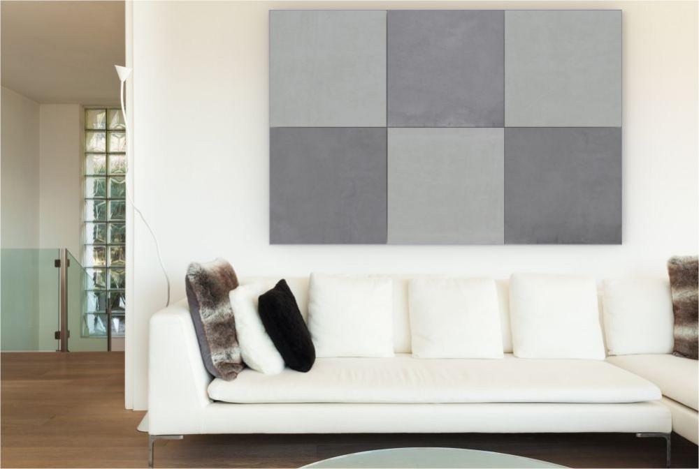 Płyta Slim 80x80 cm/Slim panels (80x80 cm format)