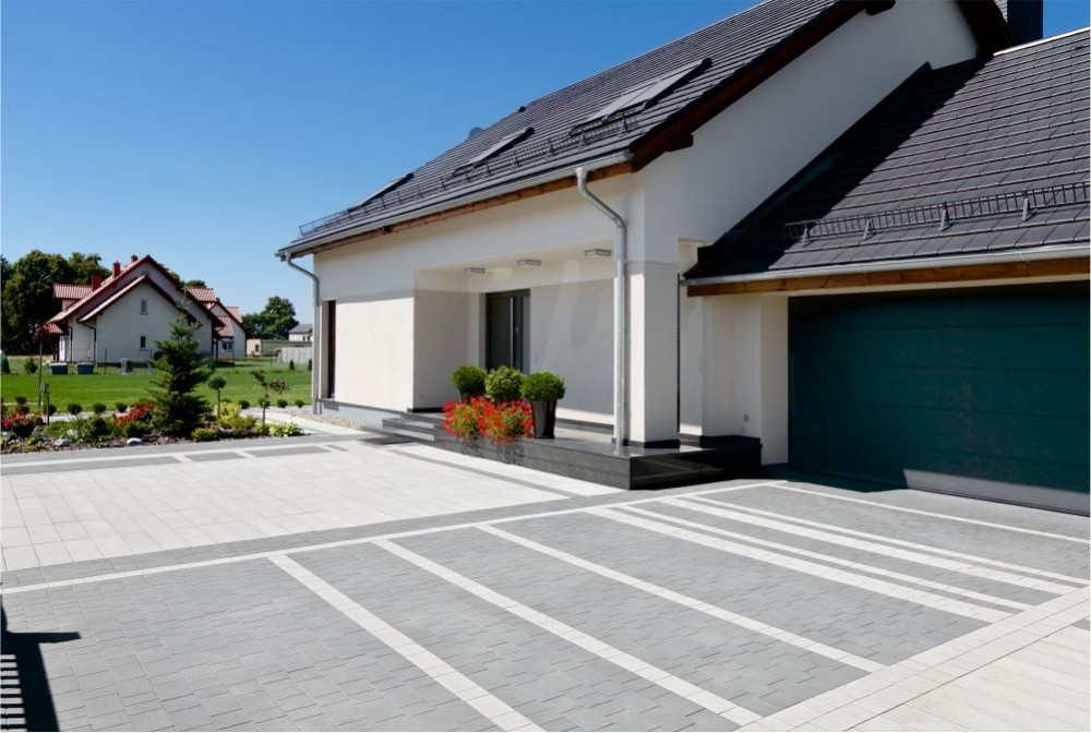 Kostka brukowa Perfect/ Perfect paving stones
