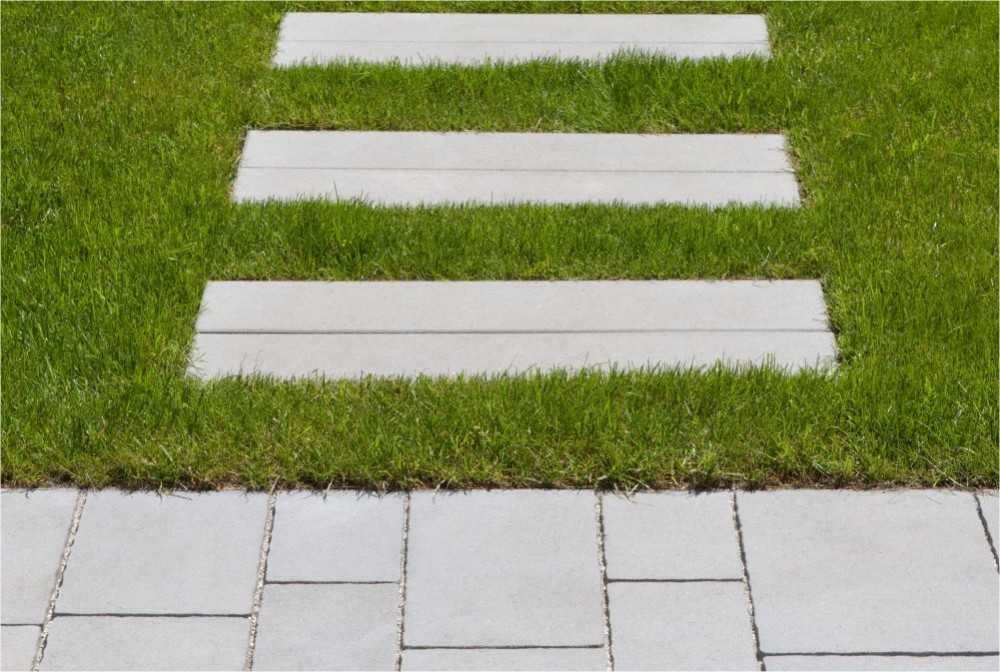Płyta Solid, kostka brukowa Design/Solid slab, Design paving stone