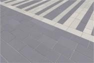 Smart paving stone