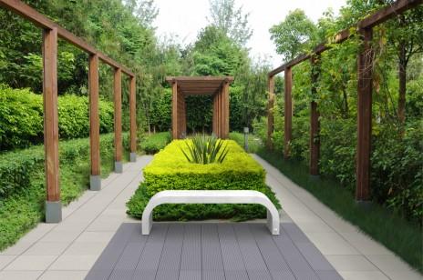 """""""Concretny"""" wypoczynek, czyli jak stworzyć wyjątkowe miejsce relaksu  w ogrodzie"""