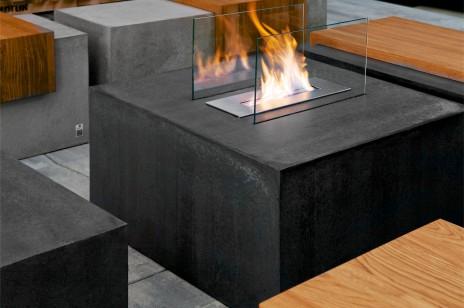 Projekty specjalne z betonu
