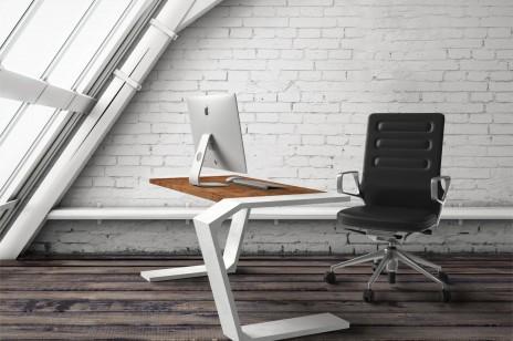 Wariacje na temat mebli – betonowe rozwiązania dla nowoczesnych wnętrz.