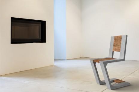 Krzesło Gravity