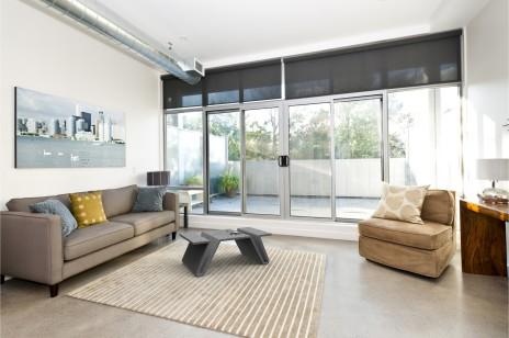 Z betonem na salony, czyli meble które odmieniają wnętrza