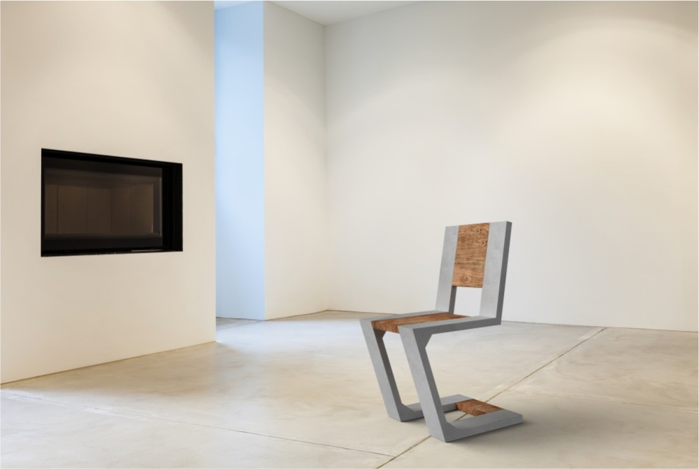 Krzesło Gravity/Chair Gravity