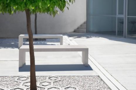 W harmonii z regularnym betonem
