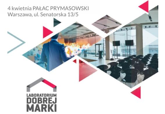 Modern Line partnerem Laboratorium Dobrej Marki