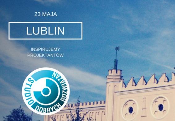 Modern Line partnerem Studia Dobrych Rozwiązań w Lublinie