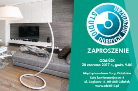 Modern Line partnerem Studia Dobrych Rozwiązań w Gdańsku