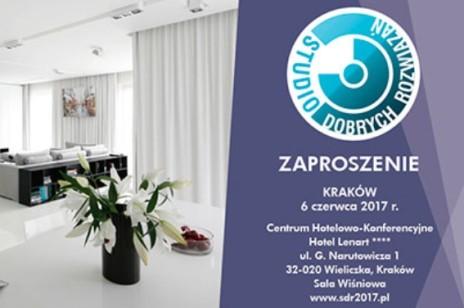 Modern Line partnerem Studia Dobrych Rozwiązań w Krakowie