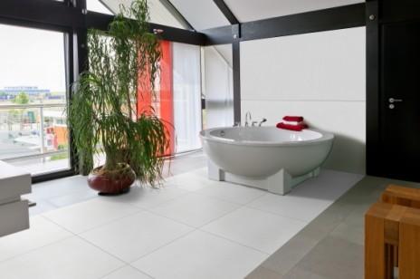Pomysły na wykorzystanie betonu architektonicznego w łazience