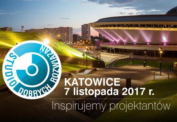 Studio Dobrych Rozwiązań z udziałem Modern Line – Katowice