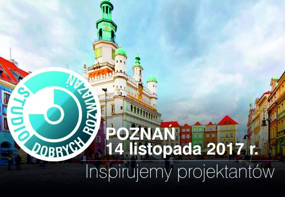 Studio Dobrych Rozwiązań – Poznań