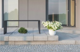 Ława Regular Slim/Regular Slim bench