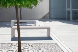 Ława Regular/Regular bench