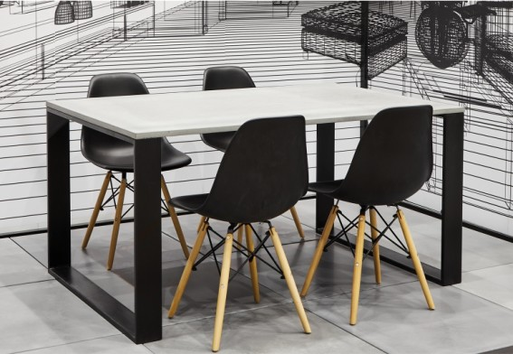 Stół Creativ/Creativ dining table