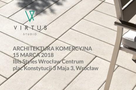 Modern Line na konferencji dla architektów Virtus Studio