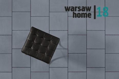 Modern Line na targach Warsaw Home