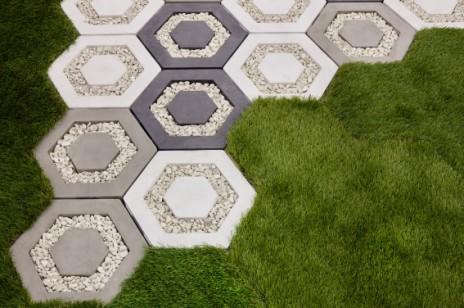 Nawierzchnie ekologiczne z betonu architektonicznego