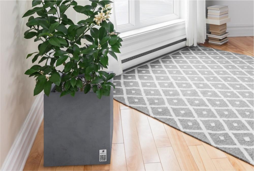 Donica Regular/Regular planter