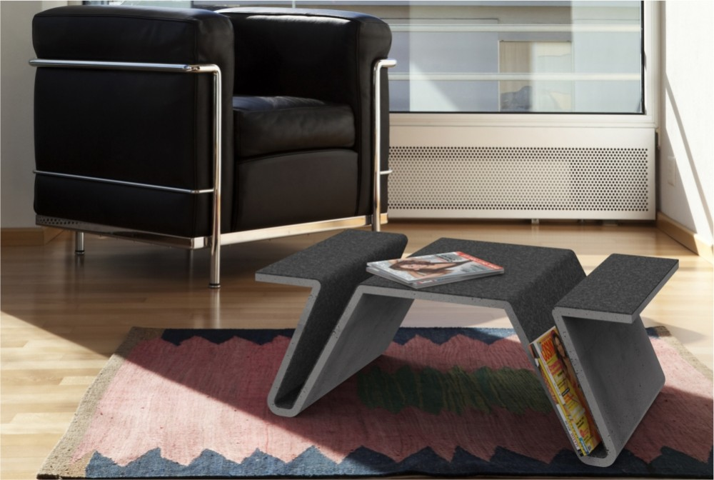 Stolik kawowy Focus/Focus coffee table