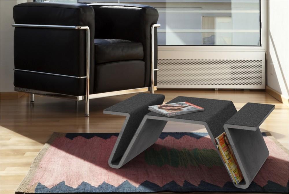 Stolik kawowy Focus/Focus coffee table