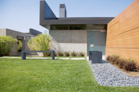 Kilka wskazówek na temat tego, jak wyposażyć i jak zaprojektować nowoczesny ogród