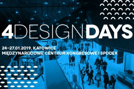 Modern Line partnerem 4 Design Days 2019!