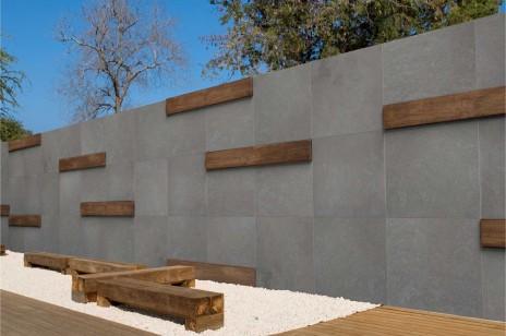 Okładziny z betonu architektonicznego